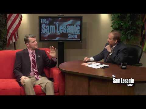 The Sam Lesante show - Scott Uehlinger for Congress