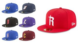 59Fifty NBA Alpha - Straight from the Jersey