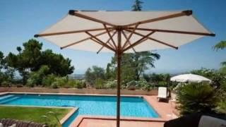 Maison de Luxe Espagne Marbella - HQ-Villas Espagne