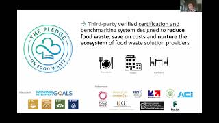 Bin-Diving into Commercial Kitchens: Innovative Solutions in Food Waste Prevention, LIFES Webinar