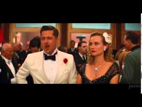 Inglourious Basterds Italian Scene remix - YouTube