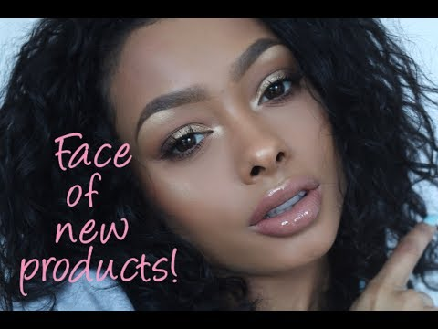 Face of all new products | JaydePierce