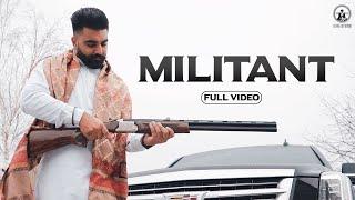 Militant Pinder Randhawa Chani Nattan Free MP3 Song Download 320 Kbps