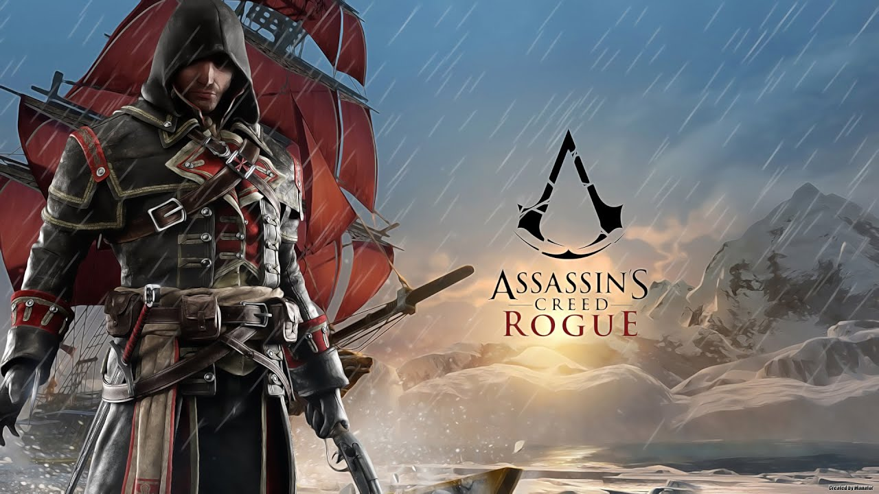 Обои assassin s creed изгой