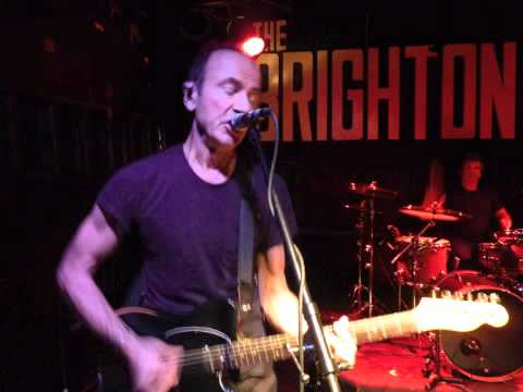 Hugh Cornwell Interview Part 1 of 6 WFMU Stranglers