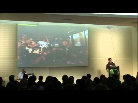 28c3 LT Day 2: Visit to Brazil Hacker Culture
