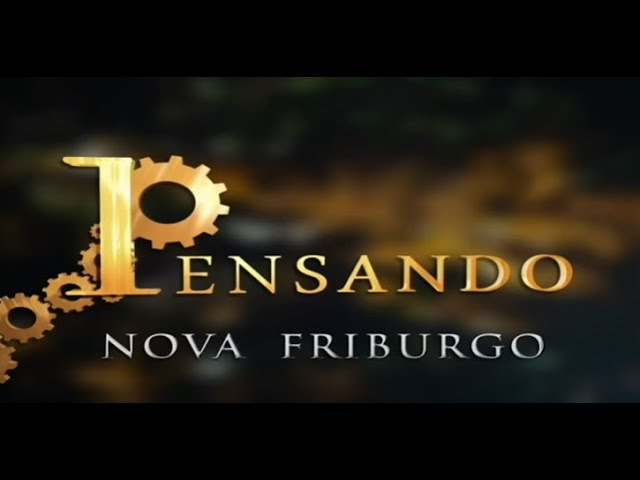 20-11-2020 - PENSANDO NOVA FRIBURGO - CHRISTIANO HUGUENIN