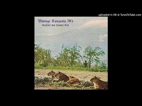 1970's TANZANIA RUMBA MUSIKI WA DANSI Zilipendwa Mixtape🎶🎆🎙!- African Guitar Music🎸 - World Music 😍