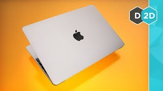 Gambar cover If You Want to Buy a Macbook…