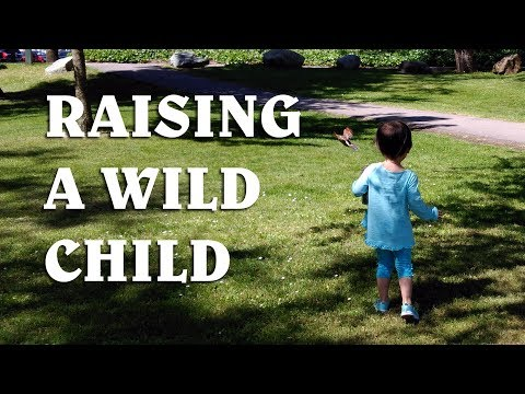 How to Raise a Wild Child (with Dr. Scott Sampson) - Vlog #30