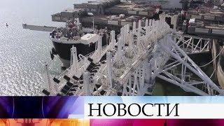 Д.Медведев: Москва не собирается отказываться от существующих маршрутов поставок газа в Европу.