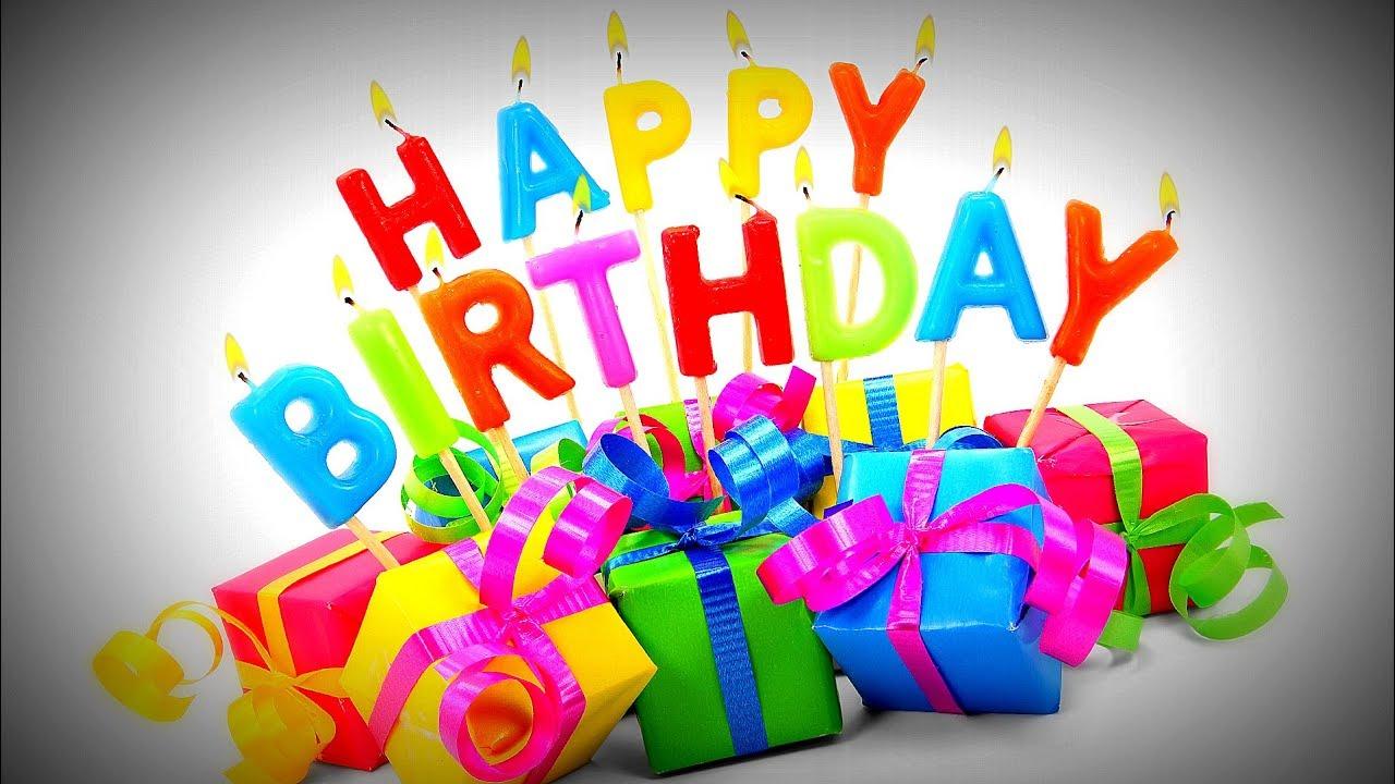 Traditional Happy Birthday Song Amp 1 Best Birthday Music