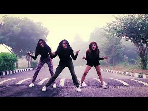 Vachari dance video | Jasmine Sandlas | choreography by diksha dayal Mp3