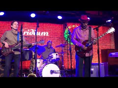 Jaimoe's Jasssz Band from The Iridium NYC 12/13/2017 - Blue Sky