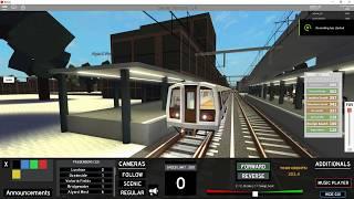DC Metro   Terminal Railways   Roblox