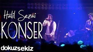 Halil Sezai - Yağmur (Jolly Joker Konseri)