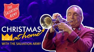 Carol Concert 2020 | The Salvation Army