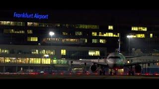 Havalimanı Belgeseli 2.Bölüm Frankfurt Havalimanı  (FRA) Almanya  Discovery Channel