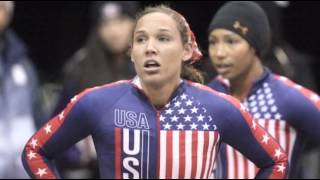Repeat youtube video 2014 Sochi Winter Olympics: Athletes to Watch