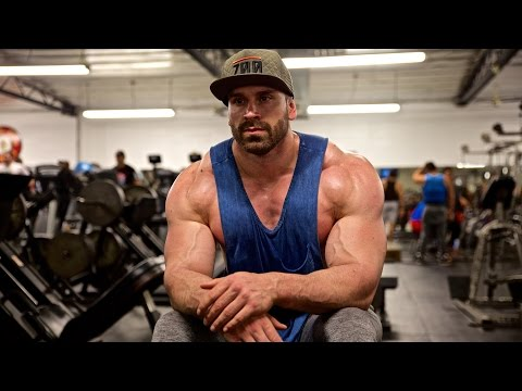 DUMBBELL WORKOUT | CHEST, SHOULDERS & ARMS