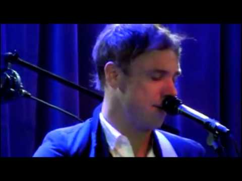 All At Once - The Airborne Toxic Event - Live @ The Grammy Museum