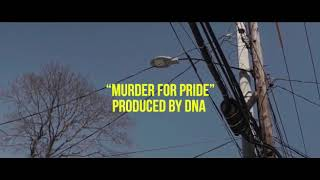 Cube Ref: Murder For Pride ft. Diogenes (Capt. Midnite & The Lonely Hero) Produced by DNA Music