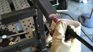 How to TIG Weld Corner joints and Lap joints