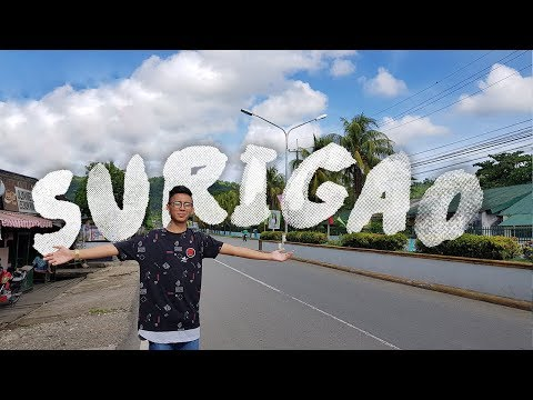 Surigao: Travel Diaries 009