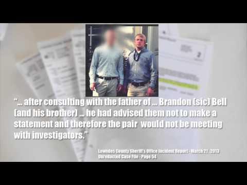 NEW Kendrick Johnson Investigation