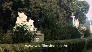 Sardhana - A Christian Pilgrimage Spot Iin India