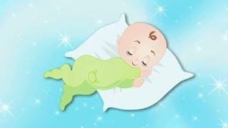 1 Hour Twinkle Twinkle Little Star - Baby Bedtime Song - Lullabies - Sleep
