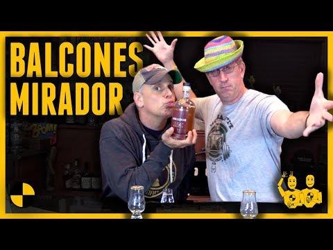 Balcones 'Mirador' Texas Single Malt Whiskey #531
