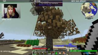 FoolCraft Live   THE SEARCH FOR COWS!   22 Mar 2017