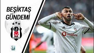 Beşiktaş Gündemi Burak Yılmaz Abdullah Avcı A Spor Sabah Sporu 16 09 2019