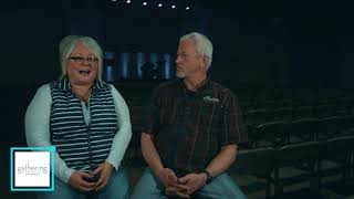 The Gathering Interview: Randy and Linda