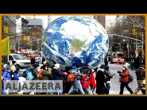 Alarming study shows most of Earth