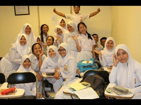 pharmacy school life || Smk Farmasi Bhumi husada Jakarta