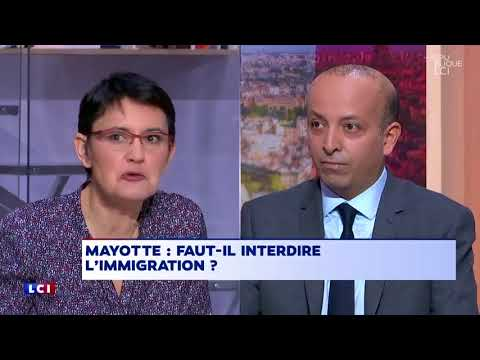 L'impérialisme responsable de la situation à Mayotte