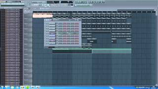 FL Studio Remake: Pitbull ft. Havana Brown & Afrojack - Last Night