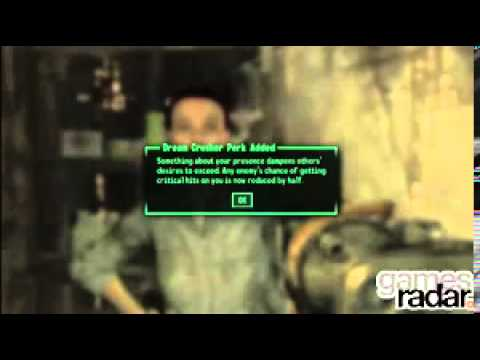 Fallout 3 - Dream crusher (Spoilers!)