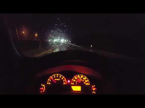 Robert Plant 29 Palms karaoke while driving