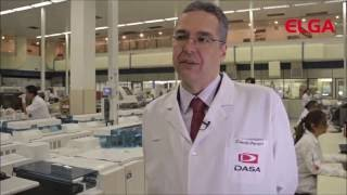 DASA: The biggest medical diagnostics company in Brazil