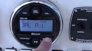 how to jbl prv 175 jbl 6510 speakers kenwood p wd250mrw 10 sub amp install and review