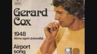 Gerard Cox - 1948 (Alone Again Naturally)