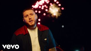 Sigala, James Arthur - Lasting Lover (Official Video)