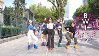 [KPOP IN PUBLIC CHALLENGE] Red Velvet 레드벨벳 'RBB (Really Bad Boy)' Dance Cover By B-Wild From Vietnam
