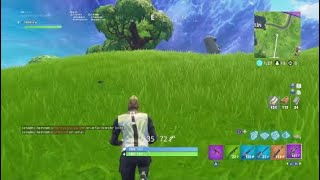 Jugando a Fornite battle royal nueva temporada 5 parte 44