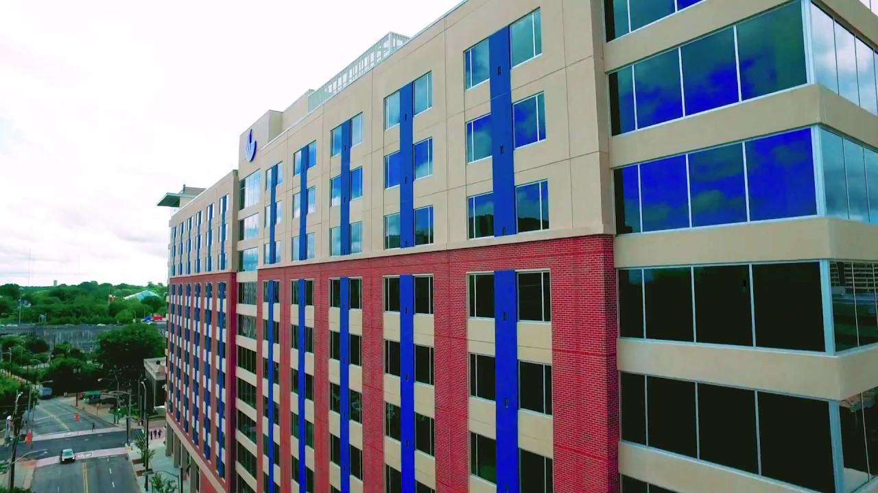 Piedmont Central At Georgia State University, Atlanta, GA Part 50