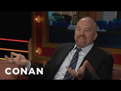 Thumbnail: Louis C.K.: Dancing Is The Worst Possible Career Choice - CONAN on TBS