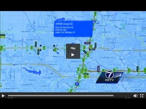Nebraska Department of Roads Using INRIX Analytics for Smarter Planning